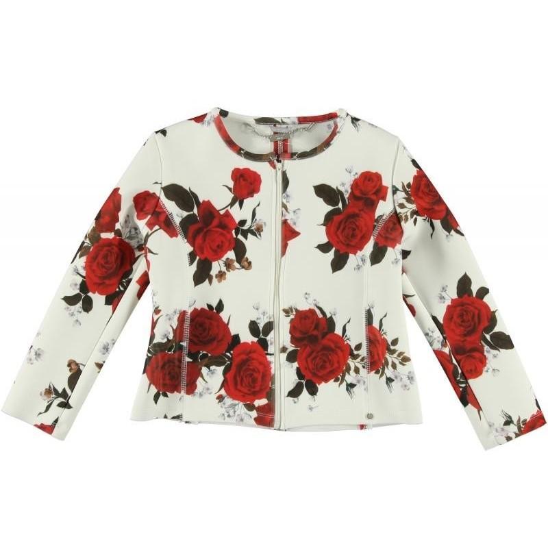 Sarabanda 0N439 Girl Jacket