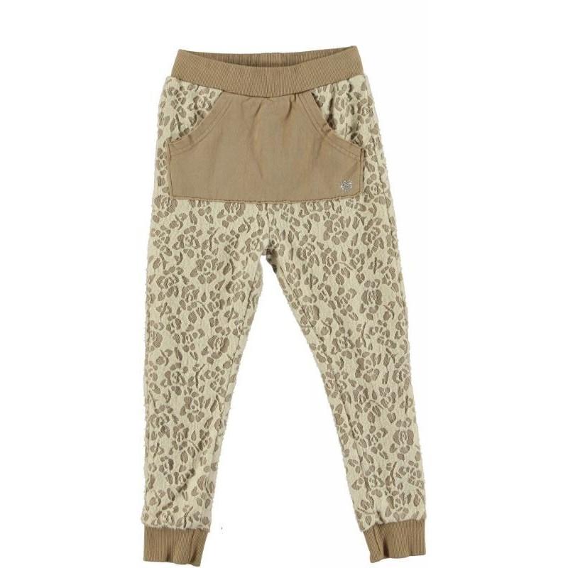 Sarabanda 0N494 Pantalone ragazza