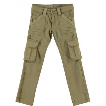 Sarabanda 0N361 Pantalone ragazzo