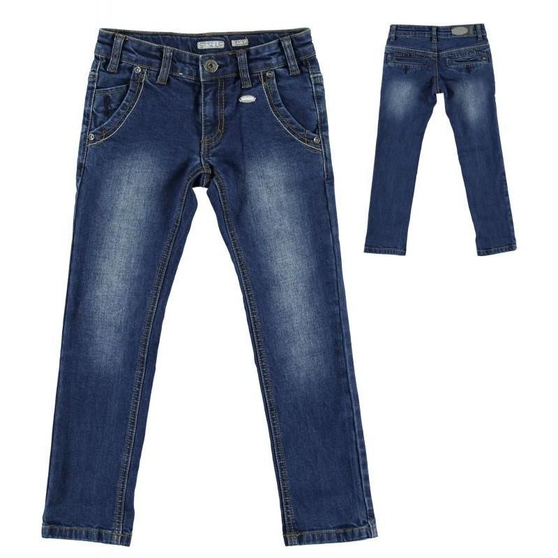 Sarabanda 0N358 Jeans ragazzo