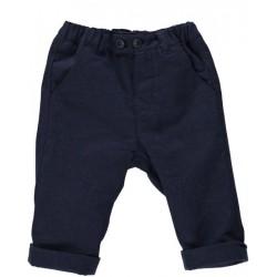 Minibanda 3L637 Pantalone neonato