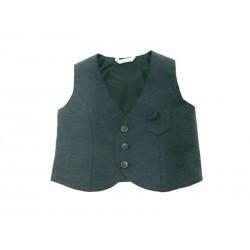 Minibanda 3L661 Newborn Blue Vest