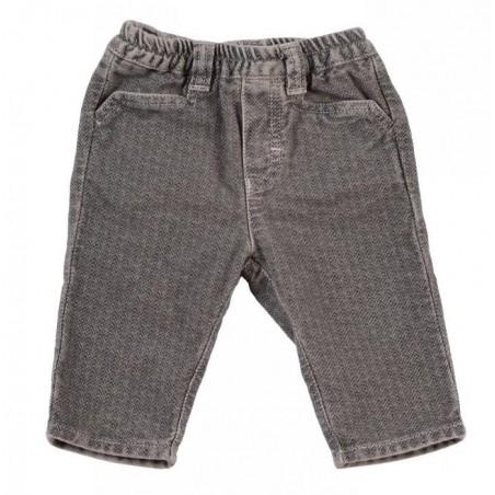 Minibanda 3F739 Pantalone neonato