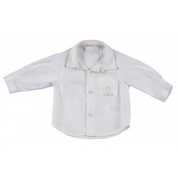 Minibanda 3F741 Newborn Shirt