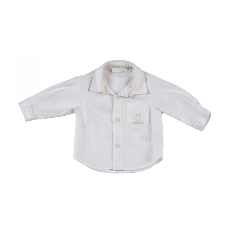 Minibanda 3F741 Camicia neonato