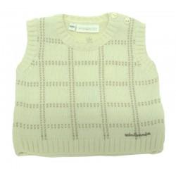 Minibanda 34639 Newborn Cotton Vest