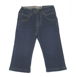 Sarabanda 0D156 Newborn Jeans