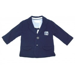 Minibanda 3E616 Giacca neonato