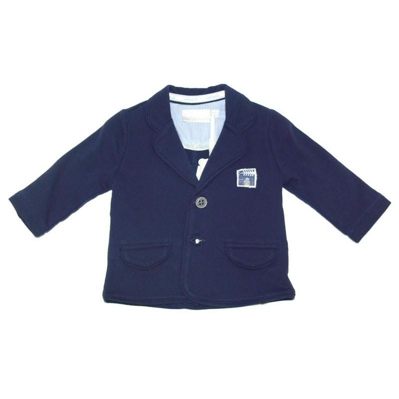 Minibanda 3E616 Newborn Jacket