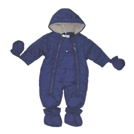 Minibanda 3L675 Baby Padded Tuton