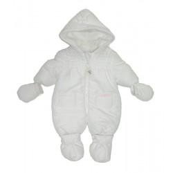 Minibanda 36718 Newborn Padded Tuton