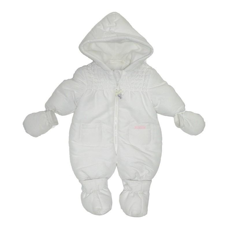 Minibanda 36718 Tutone imbottito neonata