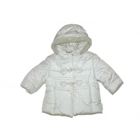 Minibanda 32704 Giaccone neonata