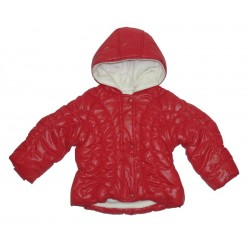 Minibanda 34739 Giaccone neonata
