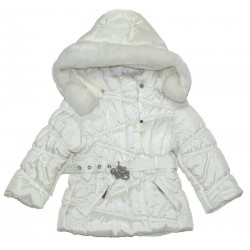 Sarabanda 02155 Giaccone neonata