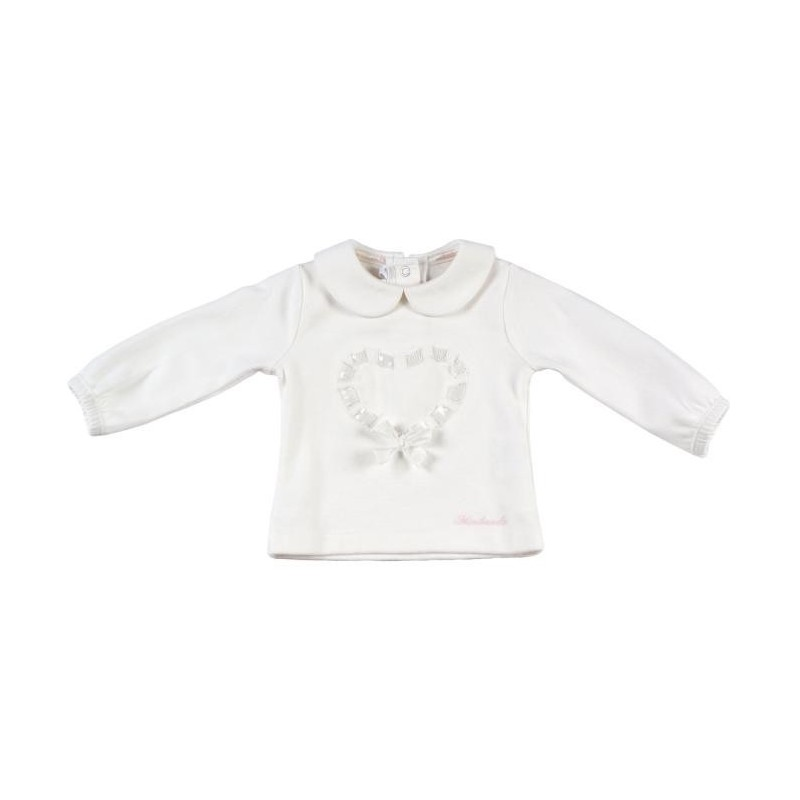 Minibanda 3F601 Newborn T-shirt