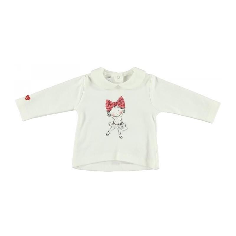 Minibanda 3L731 Newborn T-shirt