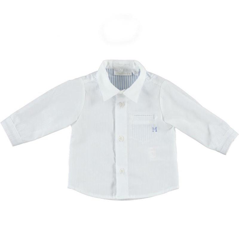 Minibanda 3M612 Newborn Shirt