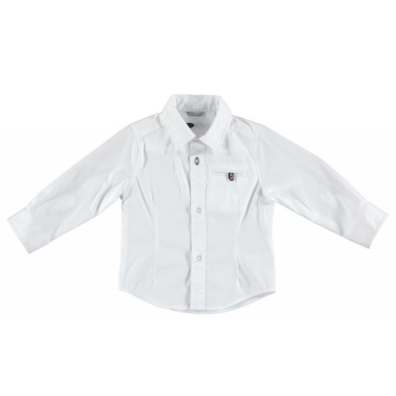 Sarabanda 0S113 Baby Shirt
