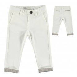 Sarabanda 0S152 Baby Pants