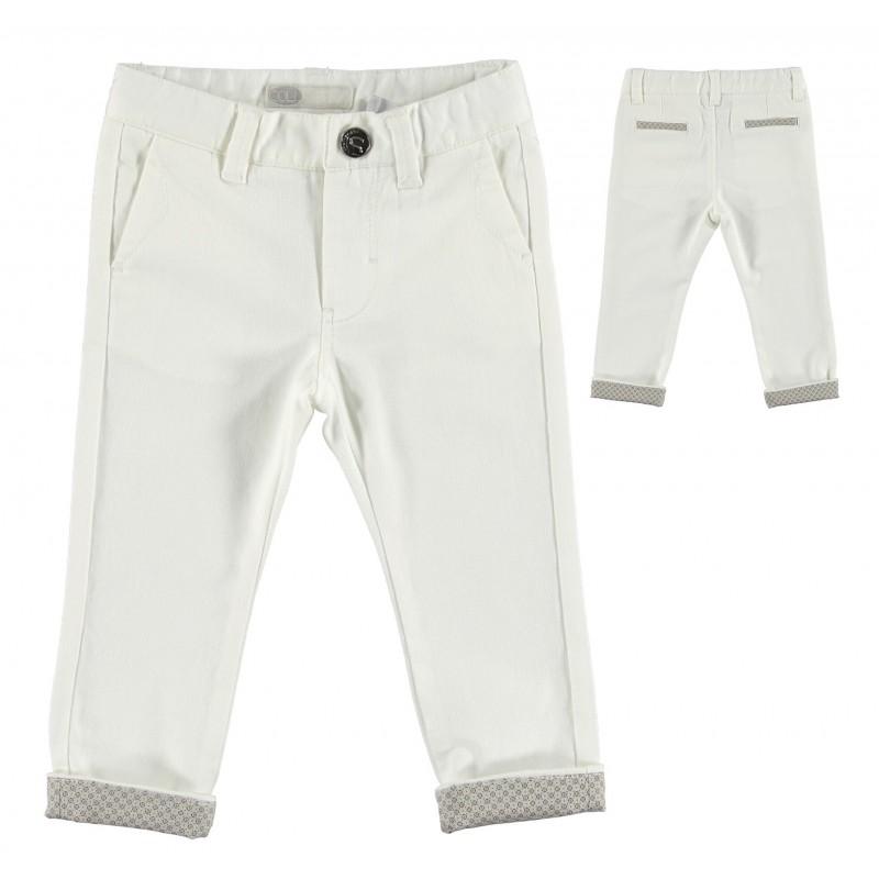Sarabanda 0S152 Pantalone bambino