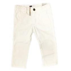 Sarabanda 0S150 Baby White Pants