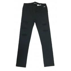 Sarabanda 0S223 Leggings Black Girl
