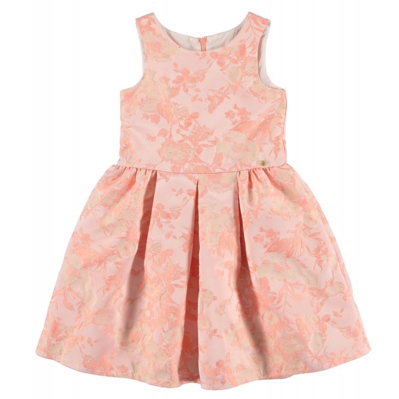 Sarabanda 0S421 Girl Dress