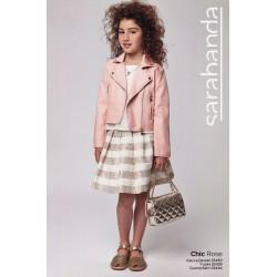 Sarabanda 0S459 Girl Blouse
