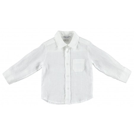 Sarabanda 0S110 Camicia bambino