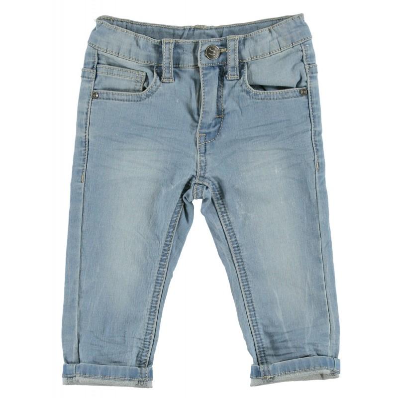 Sarabanda 0S159 Jeans chiaro bambino