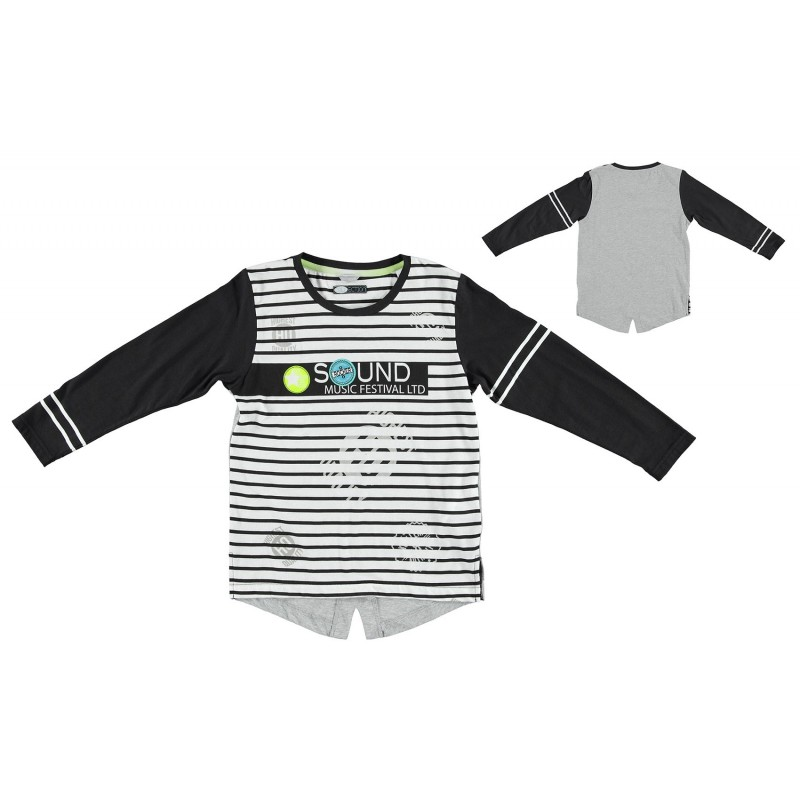 Sarabanda 0S334 T-shirt boy