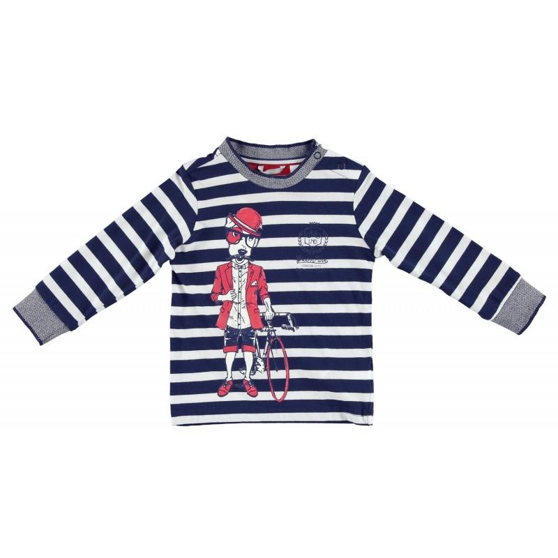 Sarabanda 0S123 T-Shirt bambino
