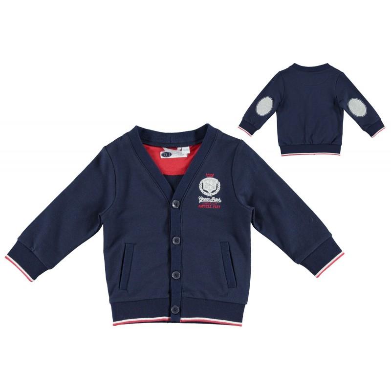 Sarabanda 0S127 Baby Cardigan
