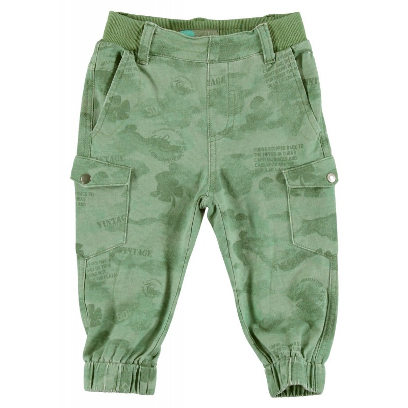 Sarabanda 0S158 Pantalone bambino