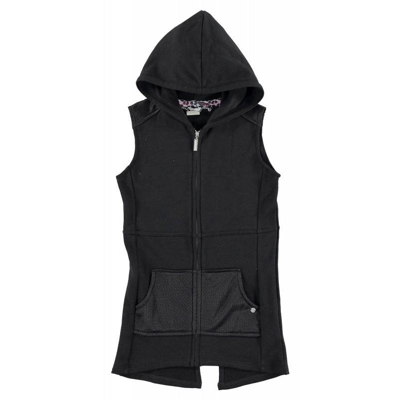 Sarabanda 0S453 Long Girl Vest