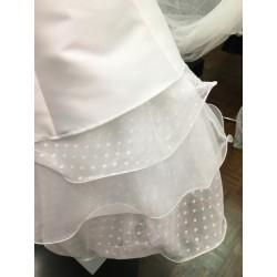 March 1025 Girl Ceremony Dress