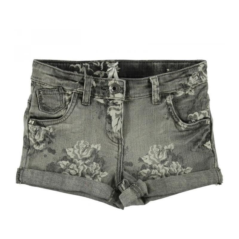 0L472 Shorts fantasia