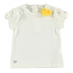 Sarabanda 0S562 T-shirt bambina