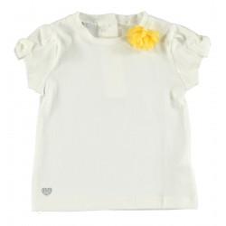 Sarabanda 0S562 Girls' T-shirt