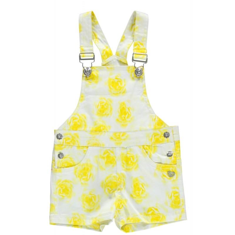 Sarabanda 0S606 Baby Short Salopette