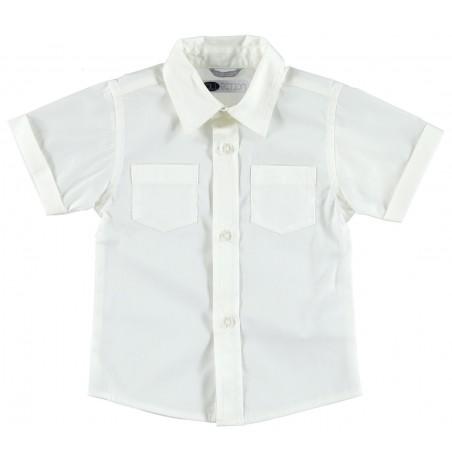 Sarabanda 0S503 Camicia bambino