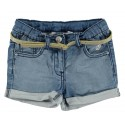 Sarabanda 0S582 Shorts bambina