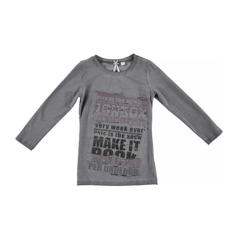 0L455 T-shirt