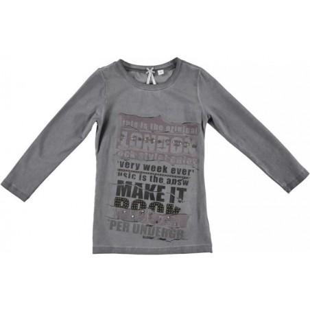 Sarabanda 0L455 T-shirt ragazza