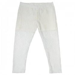 Trybeyond 24936 Girl Lace Leggings