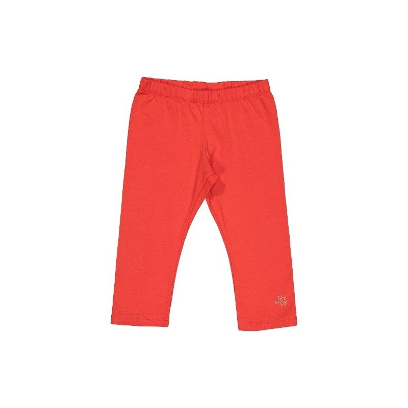 Trybeyond 24945 Pinocchietto red girl