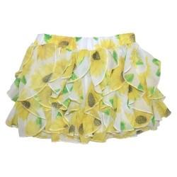 Trybeyond 25293 Girl Patterned Skirt