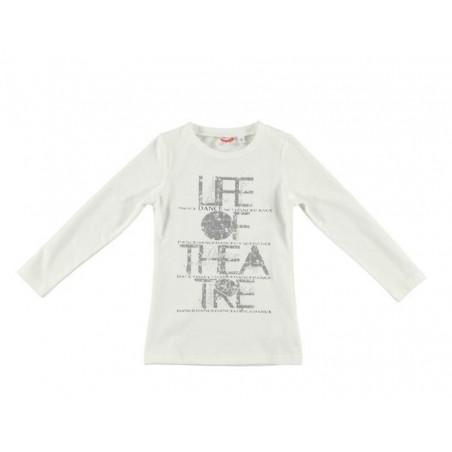 Sarabanda 1L73356 T-shirt ragazza
