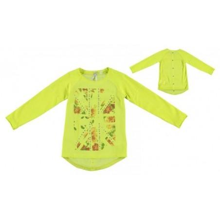 Sarabanda 0L440 T-shirt ragazza